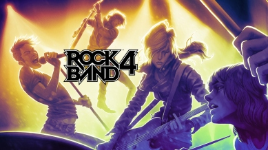 Rock Band 4 Review - The Reunion Tour